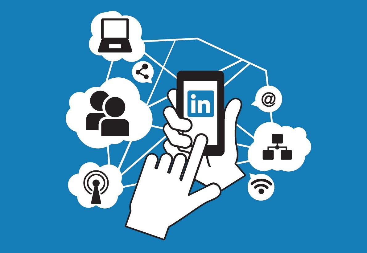 LINKEDIN FOR BUSINESS: COS'È IL SOCIAL SELLING?