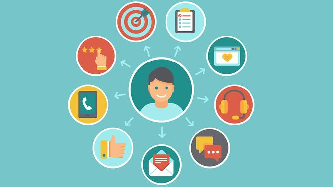 I touchpoint del customer journey omnicanale