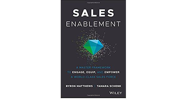 Sales Enablement: a Master Framework to engage, equip and empower a World-Class Sales Force